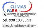 aire-acondicionado-y-refrigeracion-construccion-y-remodelaciones-en-hogar-y-oficina-climas-fara