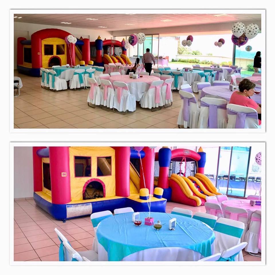 Evento infantil multicolor a domicilio !!!!!! www.daraeventos.com.mx