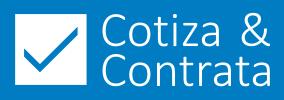 logo cotizaycontrata.com